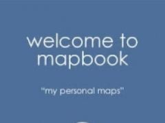 Mapbook - Personal Maps 1.0.4 Screenshot
