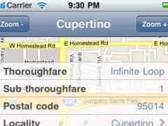 MapChekka! 1.3.2 Screenshot