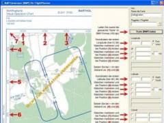 MapGen 1.3 Screenshot
