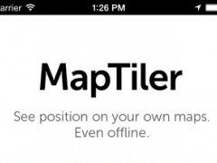 MapTiler GPS MBTiles Viewer 1 0 Free Download