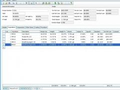 Mar-Kov Recipe Manager Express 2013 7.8.3 Screenshot