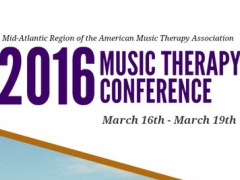 MAR Music Therapy Conference 1.1 Screenshot