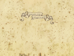 Marauders Map For Klwp 19 Free Download