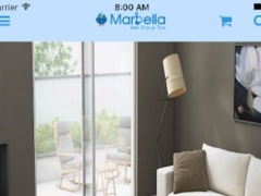 Marbella Tiles 1.1 Screenshot