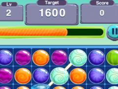 Marble Ball Line 1.0 Screenshot