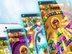 Marble Empire 1.3.2 Screenshot