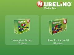 Marble Run 3D by Hubelino 1.0 Screenshot