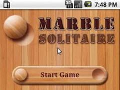 Marble Solitaire Pro (Lite) 3.0 Screenshot