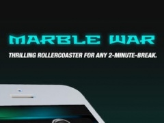 Marble War 1.0 Screenshot