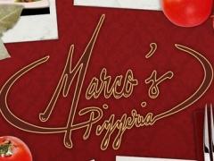 Marco's Pizzeria 0.5 Screenshot