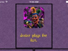 Mardi Gras Cribbage 1.5.1 Screenshot