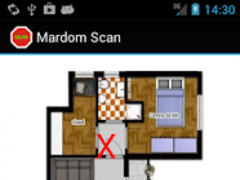 Mardom Scan and Share 1.5.2 Screenshot