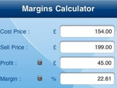 margins profit margins and markup free download