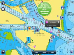 Boating USA HD  Screenshot