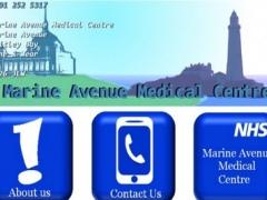 Marine Avenue Medical Group 2.0 Screenshot