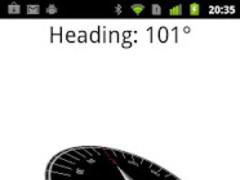 Marine Compass 3.4 Screenshot