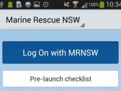 Marine Rescue NSW 1.1 Screenshot