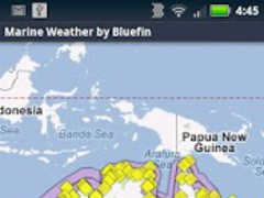 Marine Weather: Australia 2.0.2 Screenshot