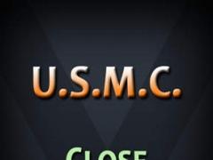 Marines Combat Guide 1.0 Screenshot