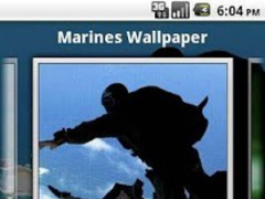 Marines Wallpaper 2.0 Screenshot