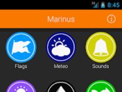 Marinus - Boating rules 4.2.7 Screenshot