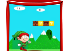 Mario Green Run Adventure 1.0 Screenshot