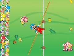 Mario On Rope 1.0 Screenshot