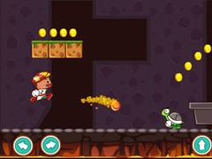 Mario Parody 2.33 Screenshot