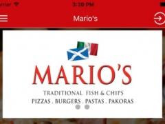 MARIO'S fish & chips 1.4 Screenshot