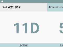 Mark - Clapperboard Simplified 3.0 Screenshot