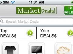 Market Deals 2.0 Screenshot