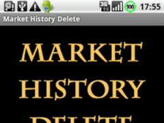 History Delete for Google Play 3.5 Screenshot