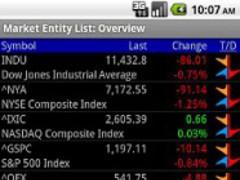 Market Manager 1.5.0 Screenshot