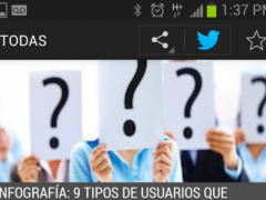 Marketing news - Merca2.0 2.2.1 Screenshot
