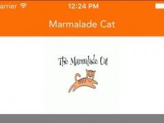 Marmalade Cat 4.7.2 Screenshot