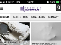 Marmoplast 1.0.1 Screenshot