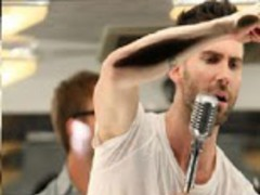Maroon 5 One More Night 4Fans 1.0 Screenshot