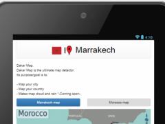 Marrakech map 0.0.8 Screenshot