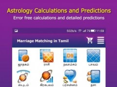 Astro vision matchmaking software