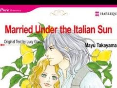 Married Under the Italian Sun 1 (HARLEQUIN) 1.0 Screenshot