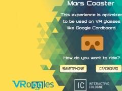Mars Coaster 1.03 Screenshot