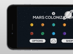 Mars Colonization - New Levels 1.0 Screenshot