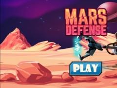 Mars Defense! 1.4.1 Screenshot