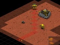 Mars, Land of No Mercy 0.2.1 Screenshot