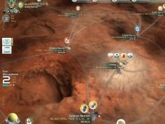 Mars Tomorrow 1.20.1 Screenshot