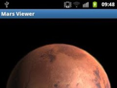 Planets Viewer 2.0 Screenshot