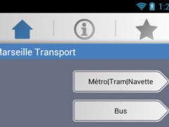 Marseille TRANSPORT 6.21 Screenshot