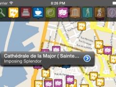 Marseille Travel Guide Offline 3.1 Screenshot