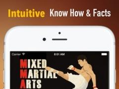 Martial Arts:Guide and Self Defense 1.0 Screenshot