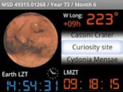 Martian Time 1.17 Screenshot